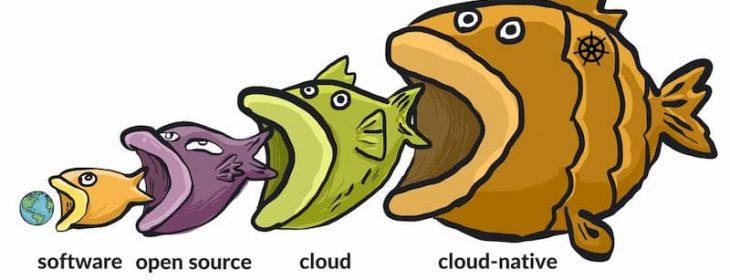 软件吃软件,在机器学习和低代码框架的崛起中,程序员会变少吗?